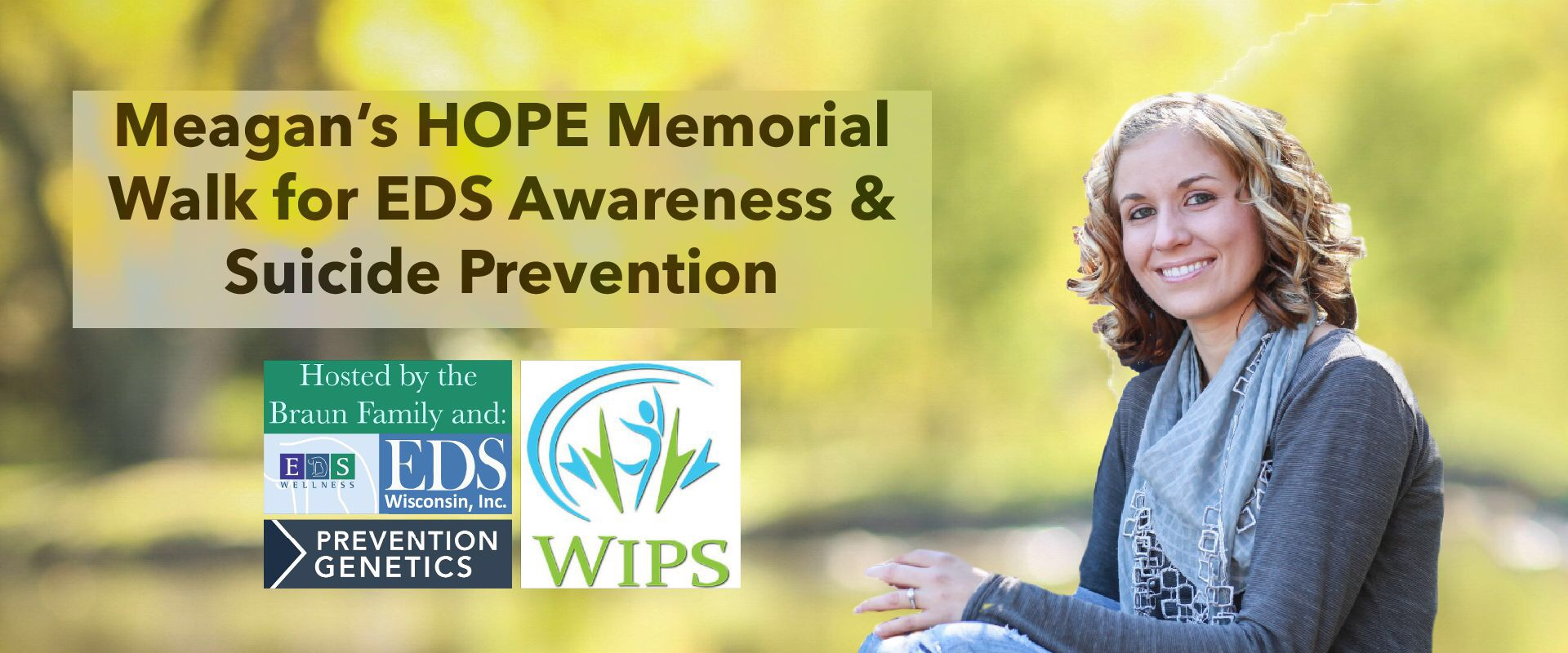 May is EDS Awareness Month