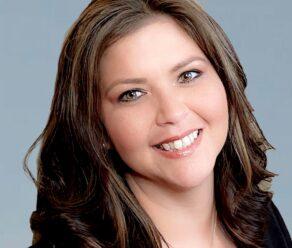 photo of Tammy Kosbab