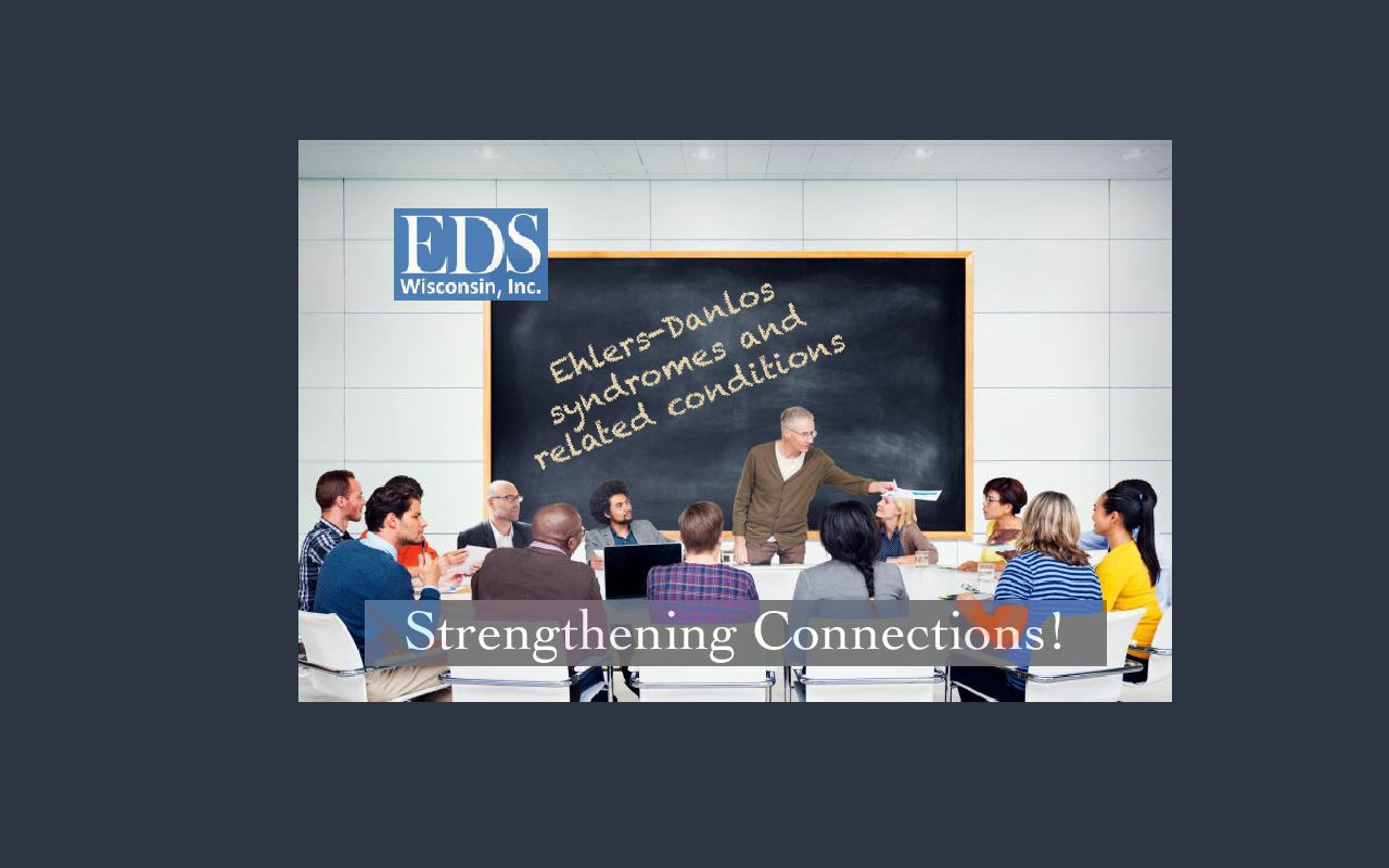 EDS Wisconsin, Inc.